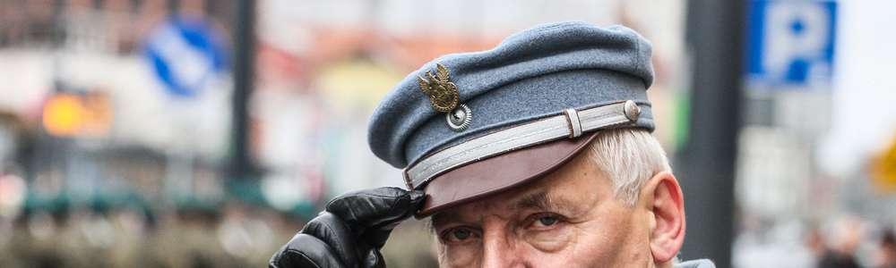 Wojewódzkie obchody Święta Niepodległości w Olsztynie
