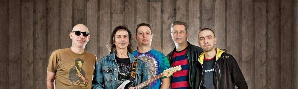 Kasa Chorych i jej bluesowo- rockowe brzmienie w Sowie