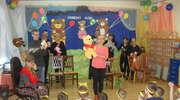 Światowy Dzień Pluszowego Misia w przedszkolu nr 6