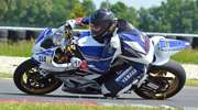 Wyścigi motocyklowe: Paweł Muranowski trzeci w klasyfikacji generalnej