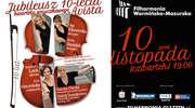 """Jubileusz 10-lecia Kwartetu smyczkowego """"Avista"""" w Olsztynie!"""