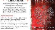 Święto Niepodległości w Górowie Iławeckim