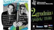 Koncert symfoniczny z gośćmi z Austrii