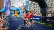Elbląski Garmin Iron Triathlon z tytułem debiutu roku!