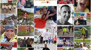 Pobiegną w Półmaratonie Warszawskim, aby zebrać pieniądze dla Julii Buczko
