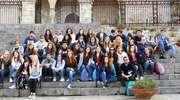 Uczniowie  górowskiego gimnazjum tym razem we Włoszech. Projekt Erasmus +