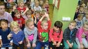 Dzieci obchodziły Światowy Dzień Postaci z Bajek