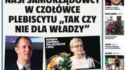 """Lubisz czytać? Przeczytaj najnowsze wydanie """"Gońca Bartoszyckiego"""""""