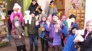 Urodziny Pluszowego Misia w Filii Bibliotecznej w Żytkiejmach