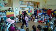 Obchody Światowego Dnia Pluszowego Misia w Janowie