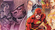 Flash: Inwazja goryli [RECENZJA]