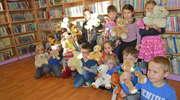 Przedszkolaki świętowały Dzień Misia