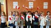 Święto Niepodległości w SP Perły
