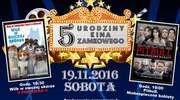 Kino Zamkowe świętuje 5. urodziny