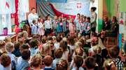 W przedszkolu, w szkole i na uczelni. Tak już w czwartek obchodzili Święto Niepodległości [zdjęcia]