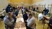 Niepodległość świętowali przy szachownicy