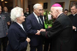 Urodziny i imieniny arcybiskupa w olsztyńskiej katedrze