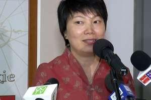 W Olsztynie gościła konsul generalna Chińskiej Republiki Ludowej w Gdańsku