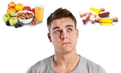 """Dieta """"antyprzeziębieniowa"""" od A do Z"""