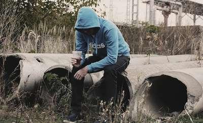 Wyznania alkoholika: Nie ma jednego dna, jest piekło