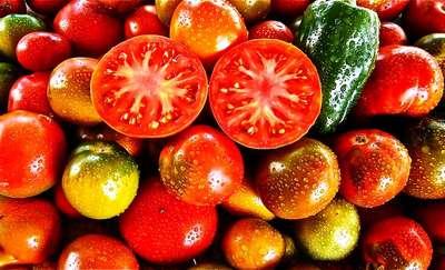Warzywa i owoce. Które nie należy przechowywać w lodówce?