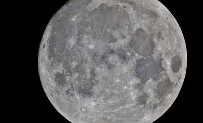 Grudniowa Superpełnia Księżyca w Obserwatorium Astronomicznym