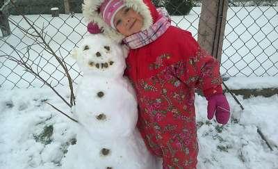 Szukamy Zimowego Brzdąca. Mamy pierwsze zgłoszenie!