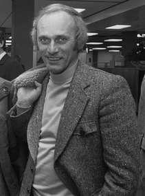 Udo Lattek: z Bożego do Bundesligi