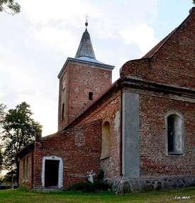 Kościół pw. św. Jana Chrzciciela w Piotrowcu