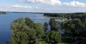 Tajemnice Jezioraka: Siemiany i okolice