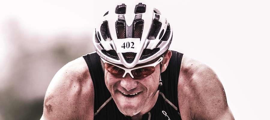 Jak sport w Suszu, to triathlon. Jak triathlon, to wiadomo, że Mariusz Biskupski. Tego człowieka nie mogło zabraknąć na liście kandydatów