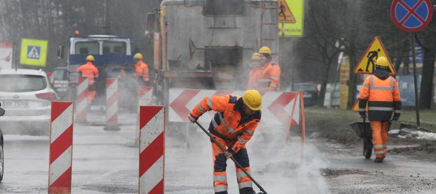 Uwaga! Zmiany w organizacji ruchu drogowego na terenie gminy Wydminy