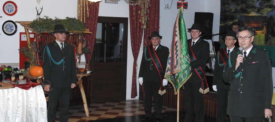 Wystąpienie Krzysztofa Kwiatkowskiego na uroczystości jubileuszowej