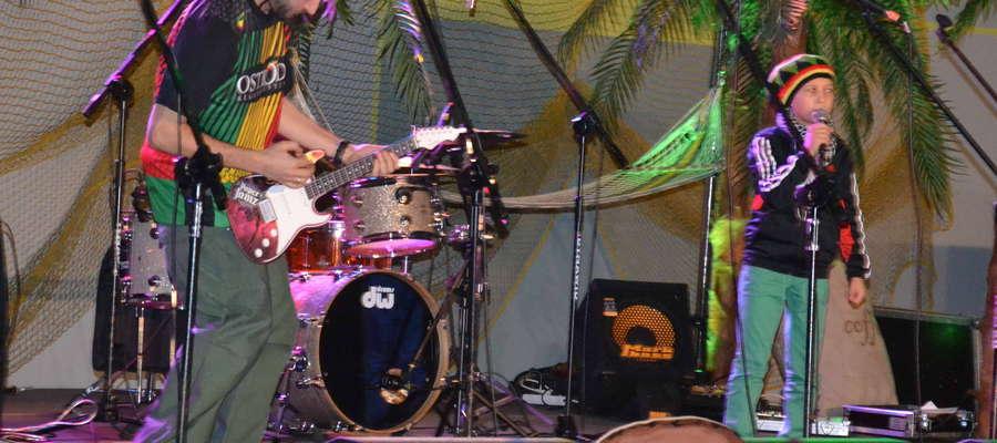 31. Festiwal Piosenki Harcerskiej, Turystycznej, Żeglarskiej i Ekologicznej zaczął się od kategorii reggae
