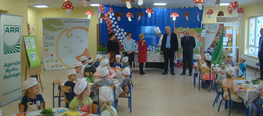 Jest to już 3 edycja wydarzenia tym razem warsztaty odbywają się 2 razy w Olsztynie, należy zaznaczyć, że w  każdym wydarzeniu biorą udział dzieci  z różnych placówek. Poza tym po raz pierwszy warsztaty kulinarne odbędą się również w Ełku