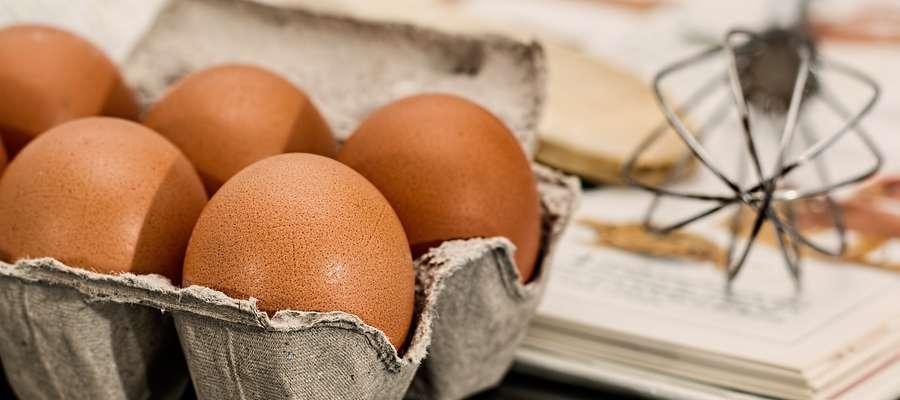 W ostatnim tygodniu średnia cena sprzedaży jaj konsumpcyjnych w Polsce była jedną z najwyższych w UE i wynosiła 178,15 Euro/100 kg