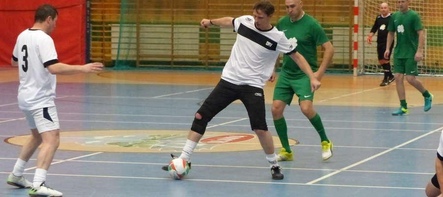 Mecz 1 serii: DRV — Zielona Koniczynka