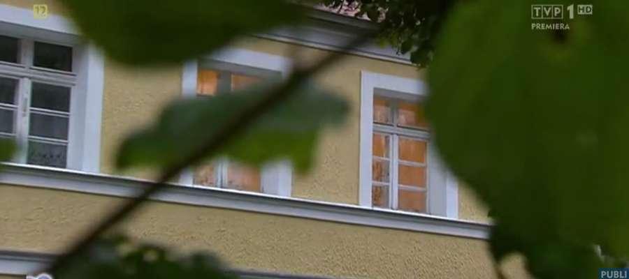 Sprawa mieszkania z ulicy Pionierskiej trafiała na antenę TVP
