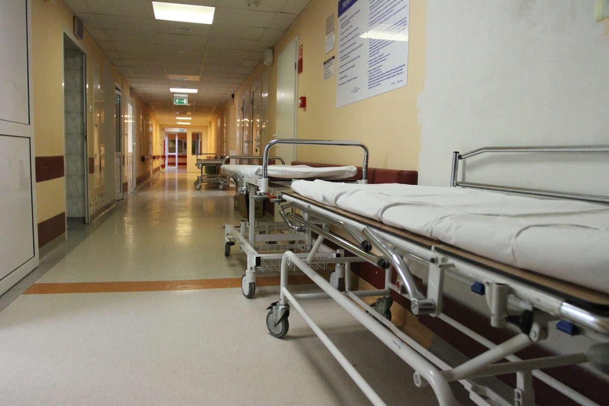 Szpital, który nie spełni norm jakości nie dostanie pieniędzy z NFZ - full image