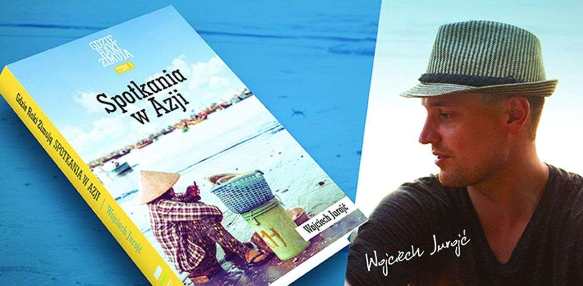 Odwiedził ponad 30 krajów świata. W Olsztynie opowie o Azji - full image