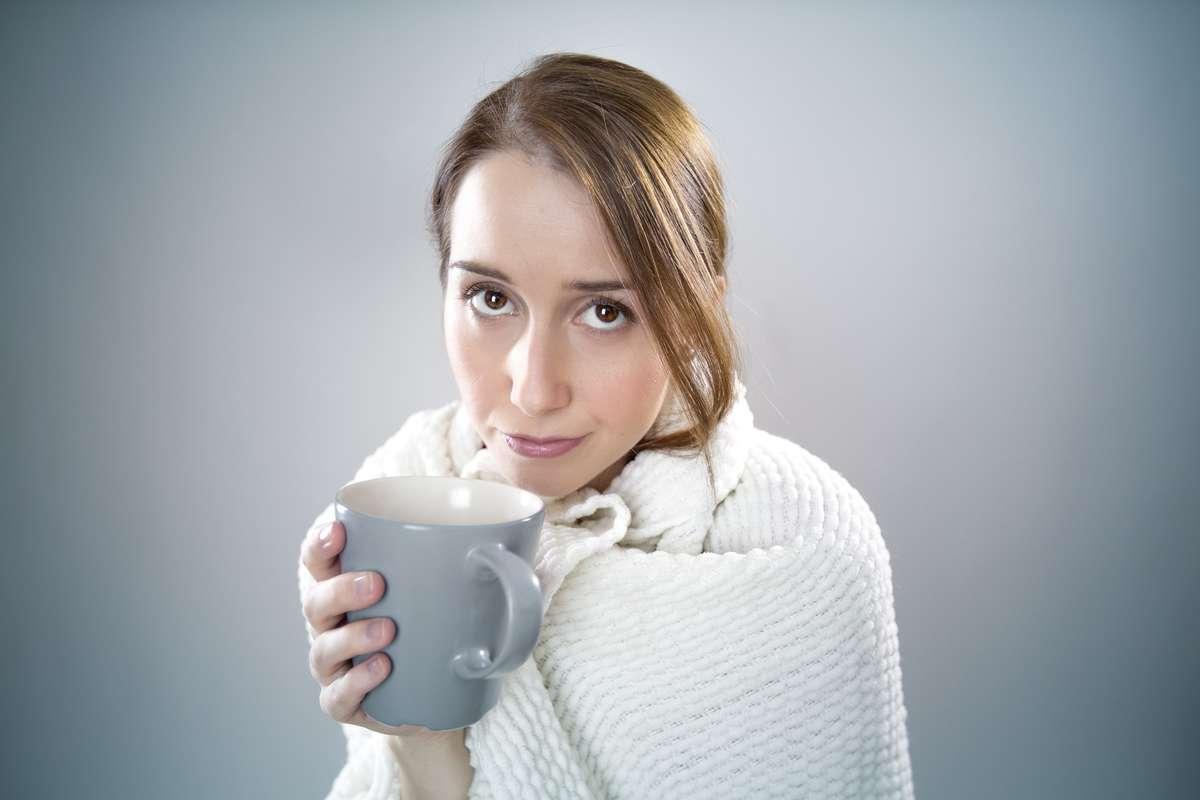 Masz gorączkę? Pozbądź się jej domowymi sposobami! - full image