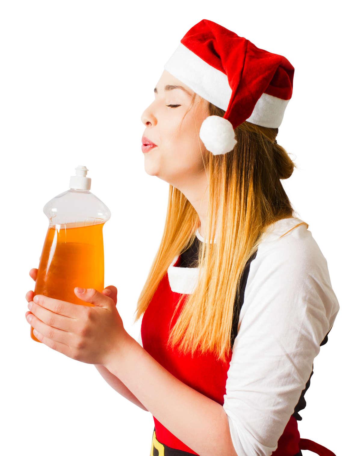 Jak się zabrać za świąteczne porządki? Mamy na to 4 sposoby - full image