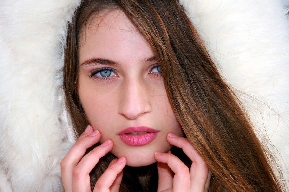 Jak pielęgnować skórę zimą? - full image