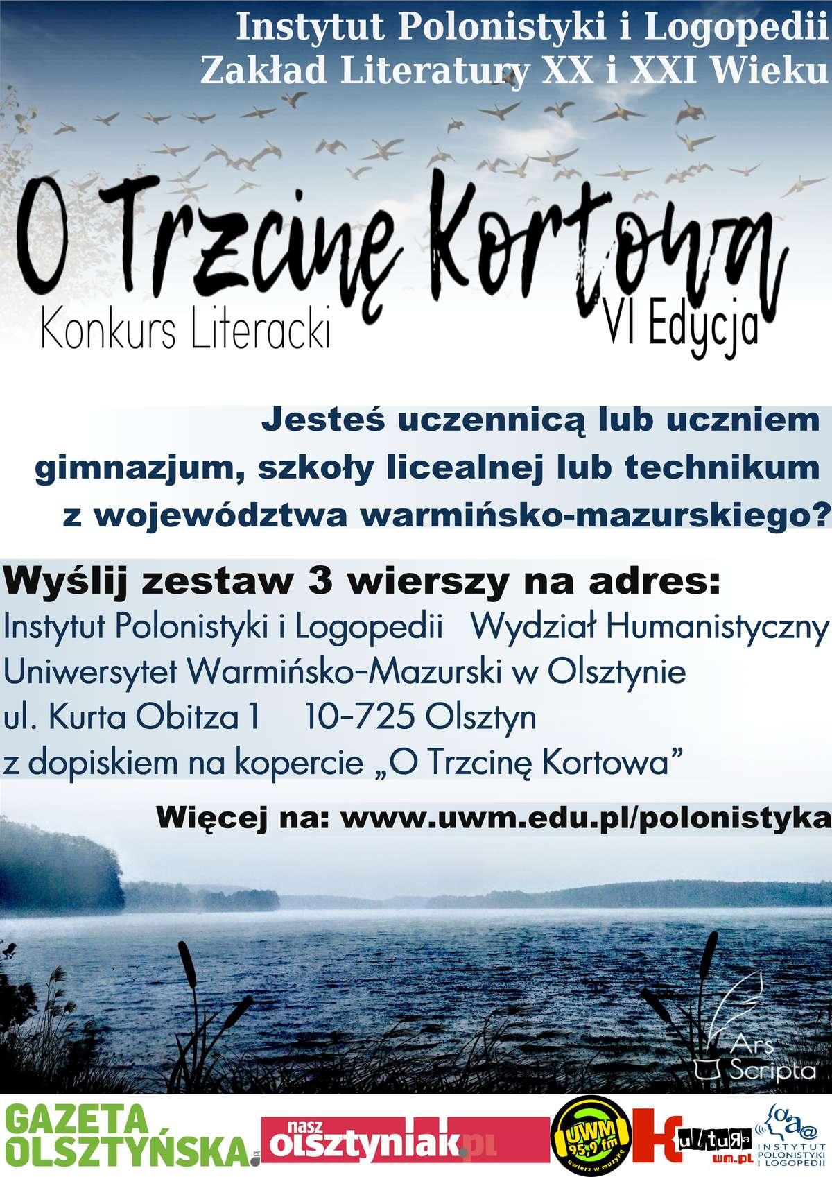 Powalcz o trzcinę Kortowa - full image