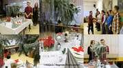 Świąteczne inspiracje w Zespole Szkół Gospodarczych