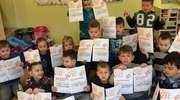 Dzieci nagrały piosenkę o swojej klasie