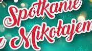 Mikołaj zajedzie do ośrodka kultury w Kurzętniku