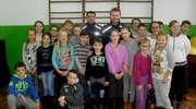 Dzieci z podstawówki w Goryniu poznały najważniejsze zasady bezpieczeństwa