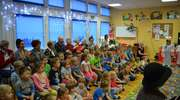 Wspólne Jasełka dzieci, młodzieży i seniorów [zdjęcia]