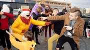 Nagrali elbląski Mannequin Challenge [zdjęcia]